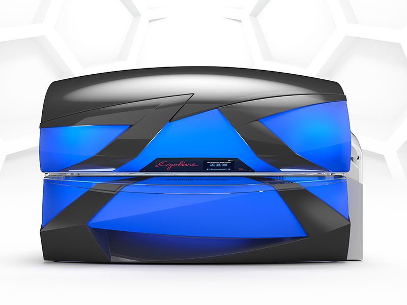 Ergoline Prestige Bluevision Spectra
